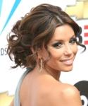 Eva-Longoria-Wedding-Hairstyle