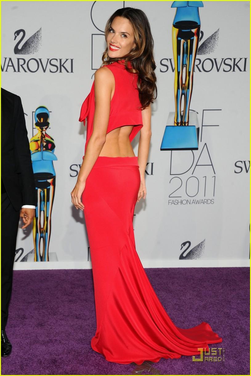 Amerikanın Moda Oscarları: CFDA AWARDS 64