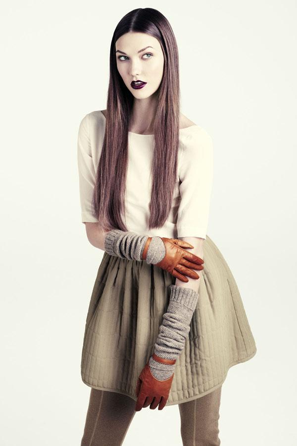 H&M 2011-2012 Sonbahar -Kış Koleksiyonu
