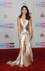 Selena Gomez in Armani Prive
