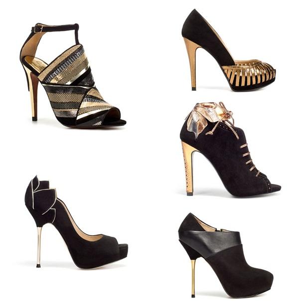 ba5bf39e2deeb Zara Sonbahar Kış Ayakkabı Koleksiyonun En Göze Çarpanları!   modakanali