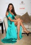 Irina Shayk ,elbisesi Luca Luca