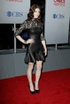 Ashley Greene elbisesi DKNY