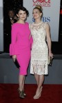 Ginnifer Goodwin wore a Roksanda Ilincic dress to the 2012 People