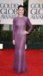 Julianna Margulies elbisesi Naeem Khan