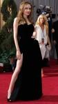 Angelina Jolie elbisesi Versace