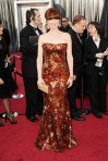 Ellie Kemper wore an Armani Prive