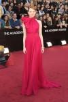 Emma Stone elbise Giambattista Valli