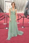 Maria Menounos wore a Maria Lucia Hohan