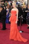Michelle Williams, elbisesi Louis Vuitton