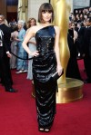 Rose Byrne In Vivienne Westwood – 2012 Oscars