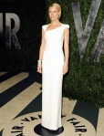 Gwyneth Paltrow at 2012 Vanity Fair Oscar Party