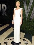 Gwyneth Paltrow at 2012 Vanity Fair Oscar Party