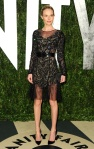 Kate Bosworth elbise Prabal Gurung