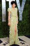 Olga Kurylenko in a dress by Georges Hobeika SpringSummer 2012 Couture