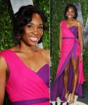 Venus Williams looked super gorgeous