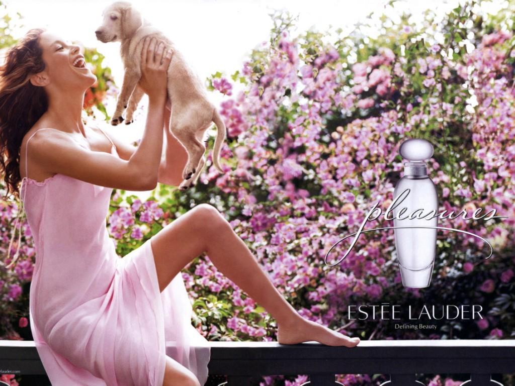 Estee Lauder 2011 Bahar Koleksiyonu : Yabani Menekşe