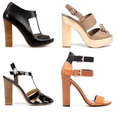 Gallery zara bahar yaz 2012 ayakkabı modelleri yorum bırakın