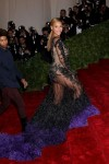 Beyonce elbise Givenchy
