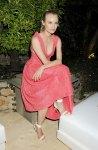 DIANE KRUGER at Calvin Klein Celebrate Women in Film Show
