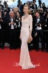 EVA HRZIGOVA at Cannes Film Festival