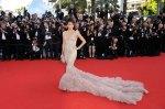 EVA LONGORIA at Cannes Film Festival