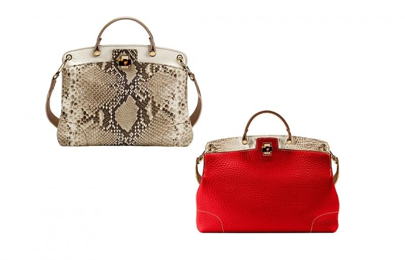 Новая колекция сумок furla