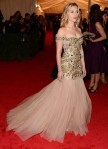 Scarlett Johansson - Dolce&Gabbana