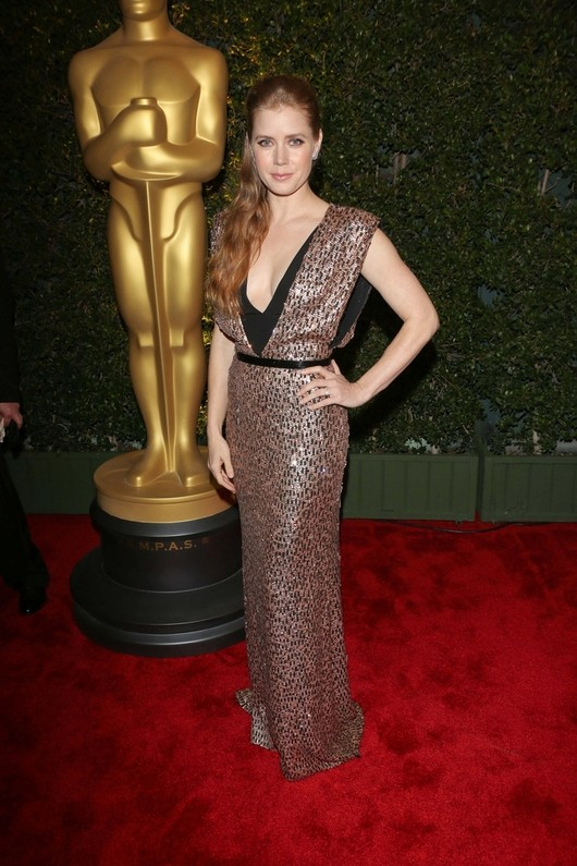 4th Annual Governors Awards - Arrivals
