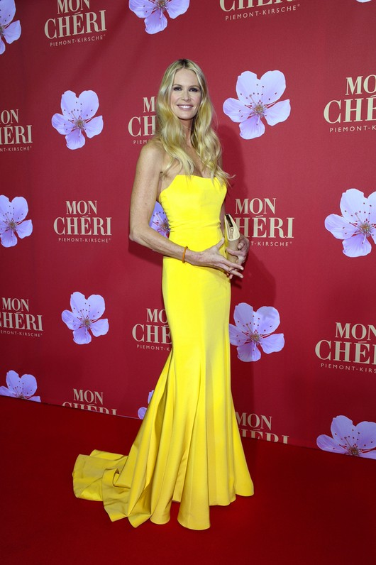 """Mon Cheri Barbara Day"" Charity Benefit Gala in Munich on December 4, 2012"