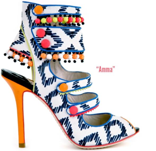 Sophia-Webster-Amma-sandal-Spring-2013