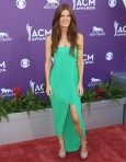48th Annual ACM Awards held at the MGM Grand Garden Arena