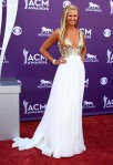 48th Annual ACM Awards Arrivals