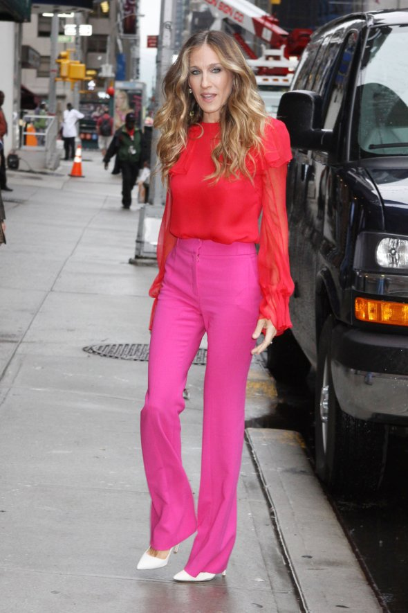 sarah_jessica_parker_red_chiff