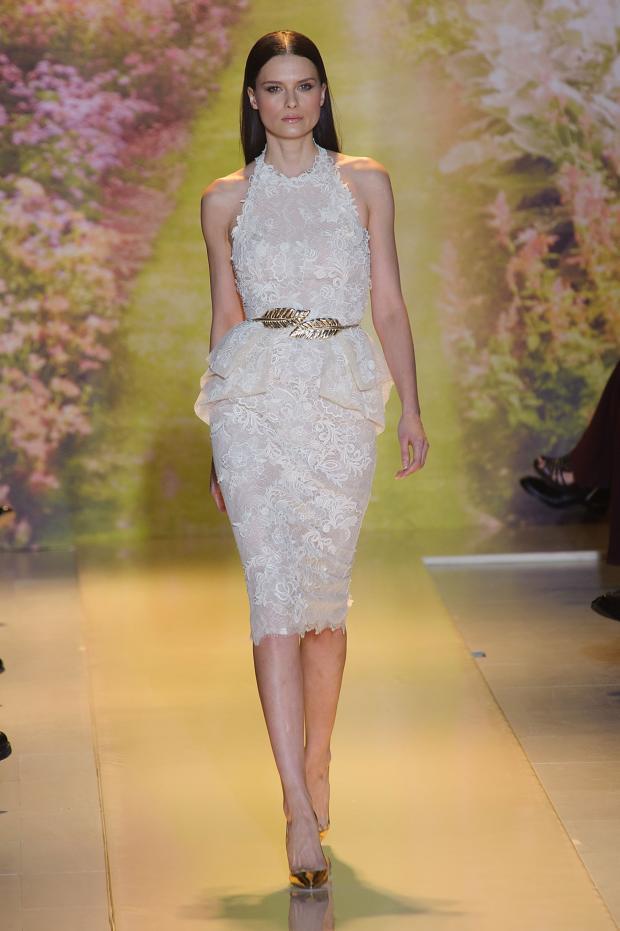 Zuhair murad haute couture spring bahar 2014 modakanali for 2014 haute couture