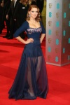 Léa Seydoux in Miu Miu British Academy Film Awards 2014 - Red Carpet Arrivals