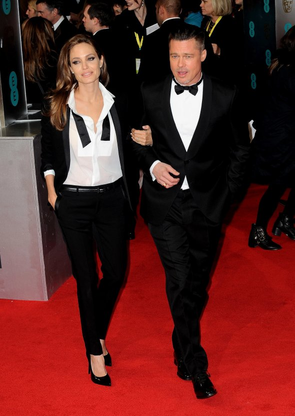 Brad-Pitt-Angelina-Jolie-2014-BAFTA-Awards