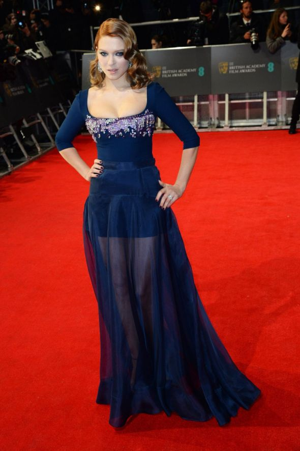 lea-seydoux-at-2014-bafta-awards-in-london_1