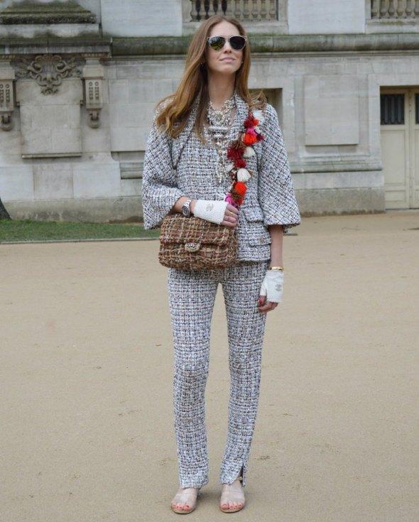 laparvenue fashion blog paris